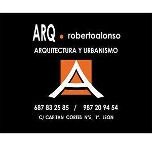Arq. Roberto Alonso