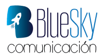 Blue Sky Comunicación