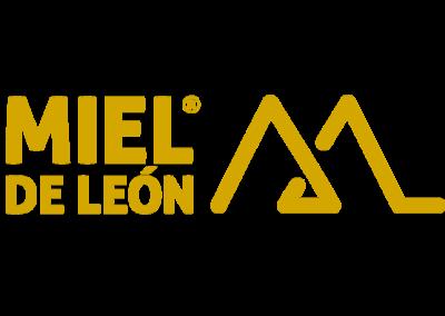MIEL DE LEÓN