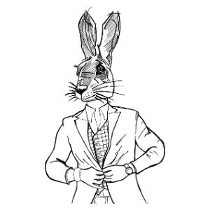 El Conejo Calabaza